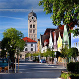 Real Estate Agency Erding