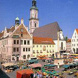 Real Estate Agency Freising